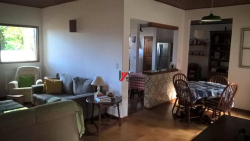 casa residencial à venda, estância parque de atibaia, atibaia. - ca1444