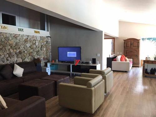 casa residencial à venda, estância parque de atibaia, atibaia - ca1461. - ca1461