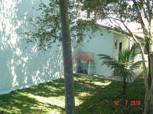casa residencial à venda, eugênio de mello, são josé dos campos - ca2683. - ca2683