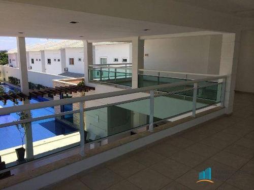 casa  residencial à venda, eusébio - codigo: ca0253 - ca0253