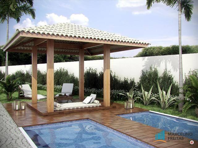 casa residencial à venda, eusébio, eusébio - ca0259. - ca0259