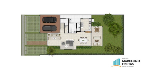 casa residencial à venda, eusébio, eusébio - ca0710. - ca0710