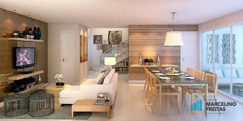 casa residencial à venda, eusébio, eusébio - ca0714. - ca0714