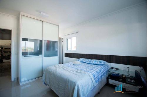 casa residencial à venda, eusébio, eusébio - ca1288. - ca1288