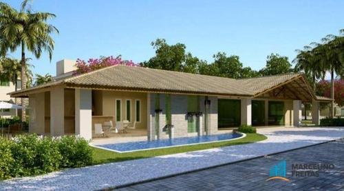 casa residencial à venda, eusébio, eusébio. - codigo: ca0246 - ca0246