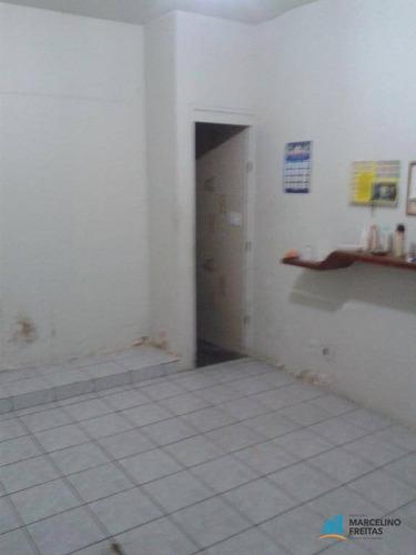 casa residencial à venda, farias brito, fortaleza - ca1151. - ca1151