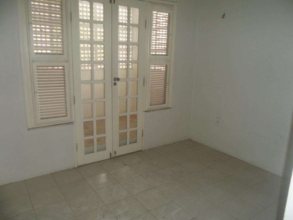 casa residencial à venda, fátima, fortaleza. - ca1126