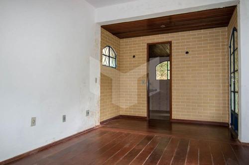 casa residencial à venda, fazenda inglesa, petrópolis. - ca1541