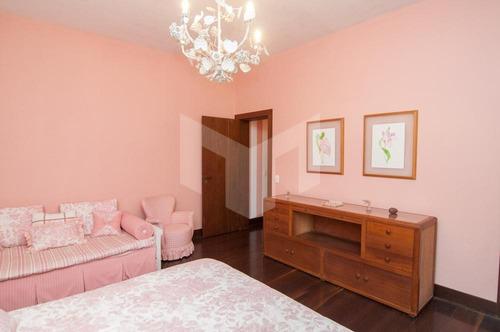 casa residencial à venda, fazenda inglesa, petrópolis. - ca1586