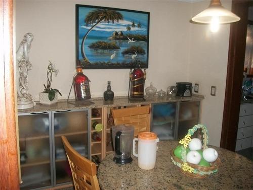 casa  residencial à venda, fazenda santa cândida, campinas. - ca5246