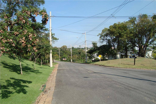 casa residencial à venda, fazenda vila real de itu, itu - ca2437. - ca2437