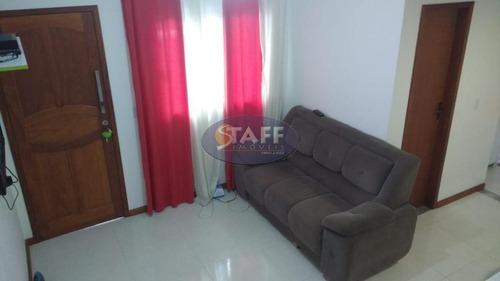 casa residencial à venda, florestinha, cabo frio - ca0848. - ca0848