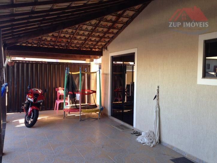 casa residencial à venda, fluminense, são pedro da aldeia. - ca0092