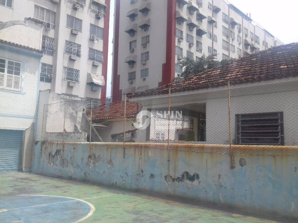 casa residencial à venda, fonseca, niterói. - ca0362