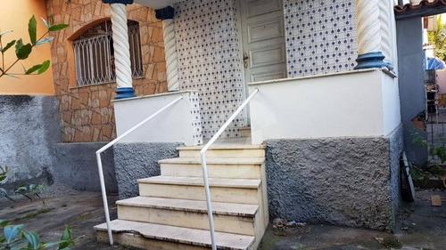 casa residencial à venda, fonseca, niterói. - ca0798