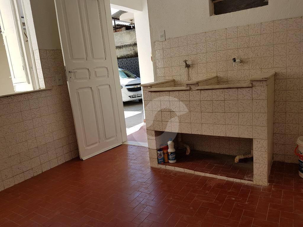 casa residencial à venda, fonseca, niterói. - ca1397