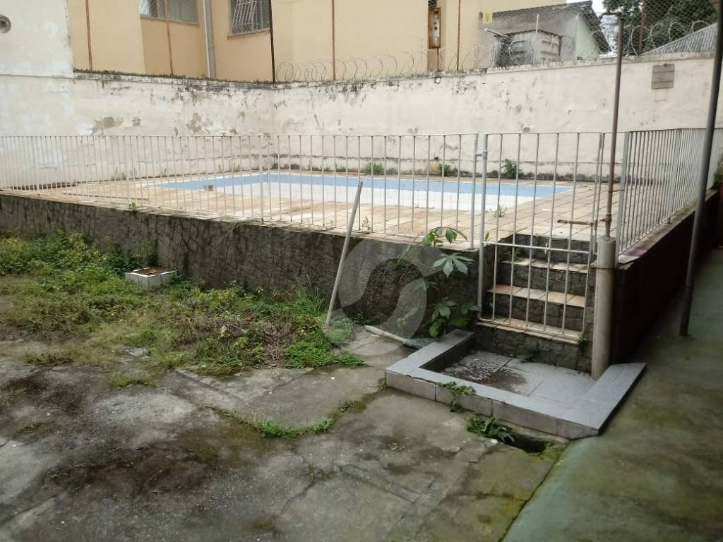 casa residencial à venda, fonseca, niterói. - ca1466
