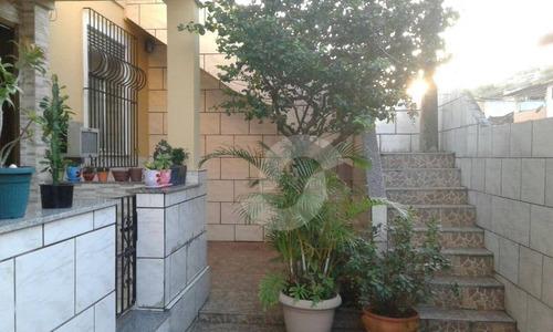 casa residencial à venda, fonseca, niterói. - ca1497