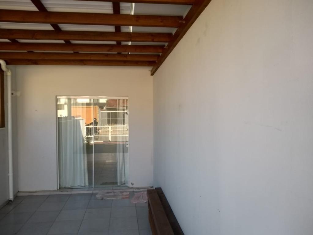 casa residencial à venda, forquilhas, são josé. - ca1813
