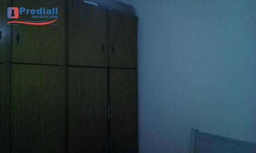 casa residencial à venda, freguesia do ó, são paulo. - ca0048