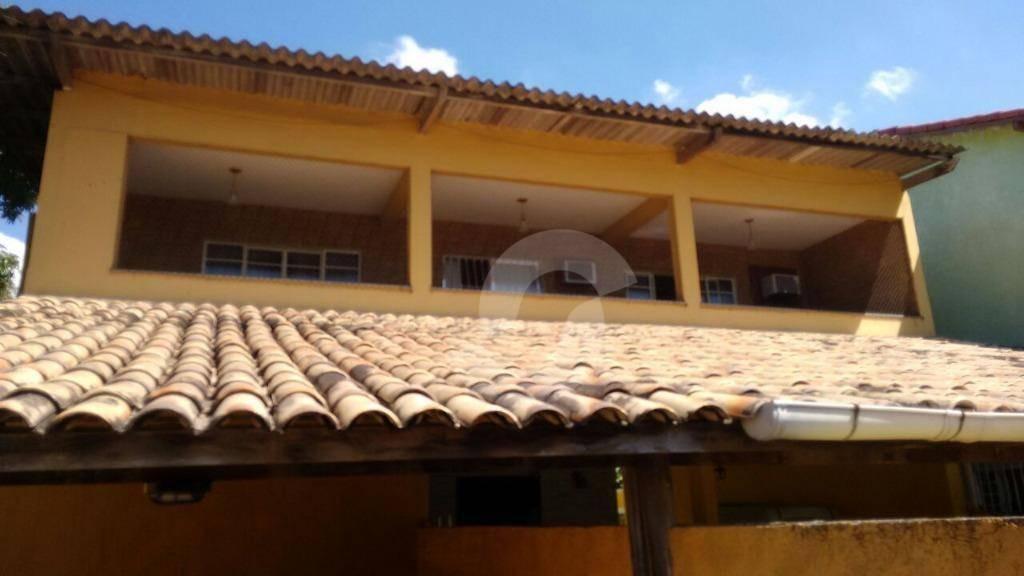 casa residencial à venda, galo branco, são gonçalo. - ca0912