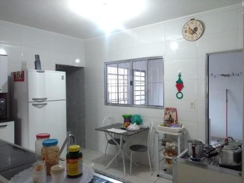 casa residencial à venda, garças, piracicaba. - ca2028