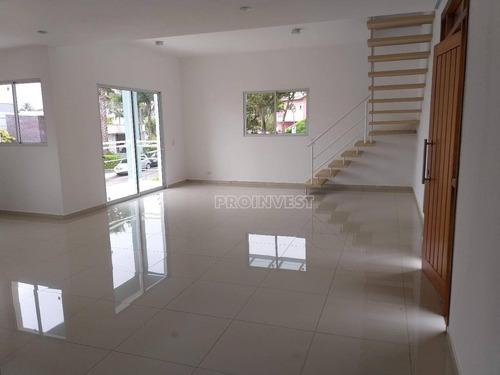 casa residencial à venda, golf village, carapicuíba. - ca16345
