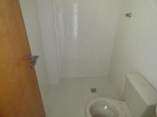 casa residencial à venda, gonzaga, santos - ca0346. - ca0346