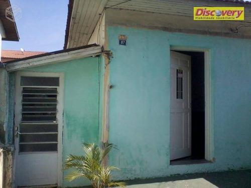 casa  residencial à venda, gopoúva, guarulhos. - ca0060