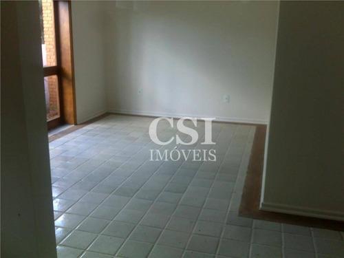 casa residencial à venda, gramado, campinas. - ca0460