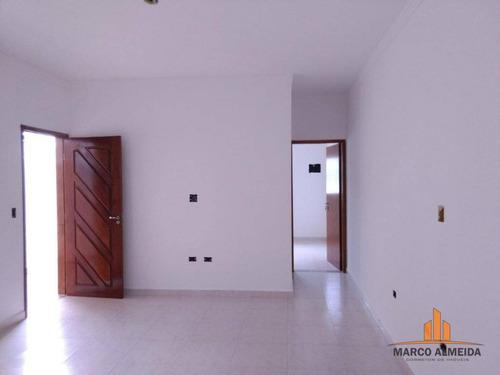 casa residencial à venda, grandesp, itanhaém. - ca0101