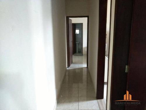 casa residencial à venda, grandesp, itanhaém. - ca0117