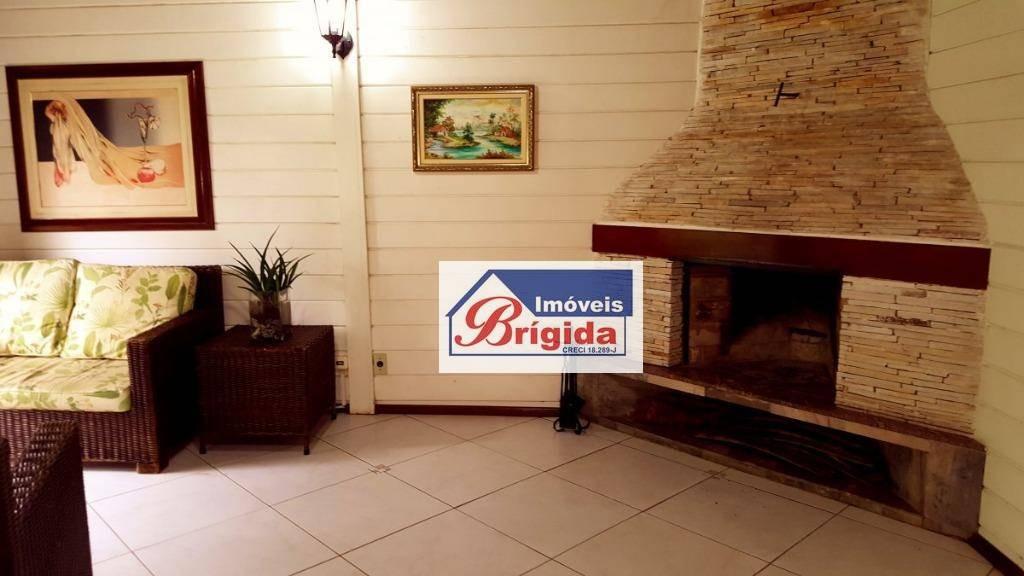 casa residencial à venda, granja carneiro viana, cotia. - ca0202