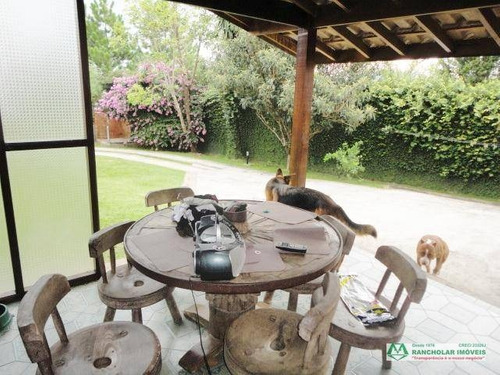 casa residencial à venda, granja carneiro viana, cotia. - ca4676