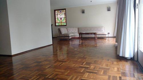 casa residencial à venda, granja julieta, são paulo - ca0165. - ca0165