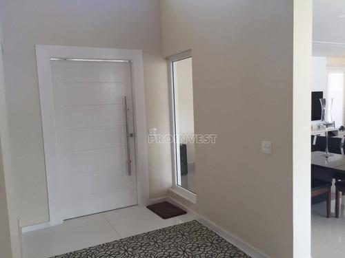 casa residencial à venda, granja viana, carapicuíba. - ca15268