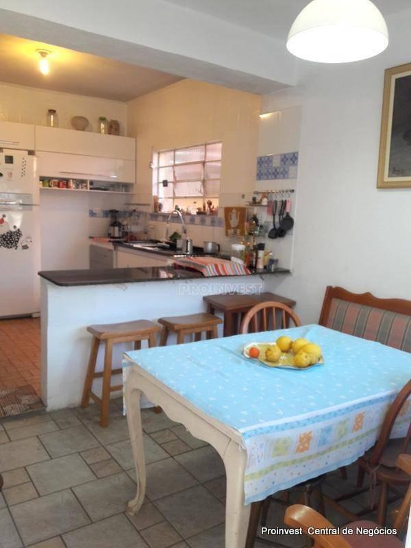 casa residencial à venda, granja viana, cotia. - ca16145