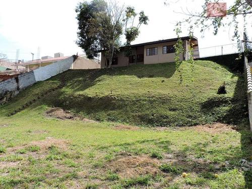 casa residencial à venda, granja viana ii gleba 4 e 5, cotia - ca0360. - ca0360