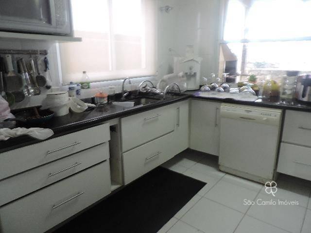 casa residencial à venda, granja viana, reserva vale verde, cotia - ca0134. - ca0134
