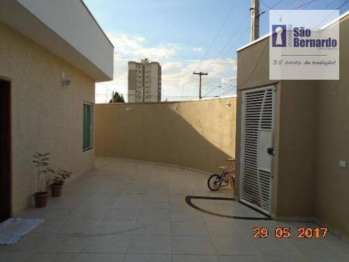 casa residencial à venda, green village, nova odessa. - ca1244
