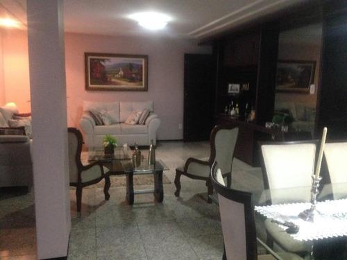 casa residencial à venda, guararapes, fortaleza. - ca0727