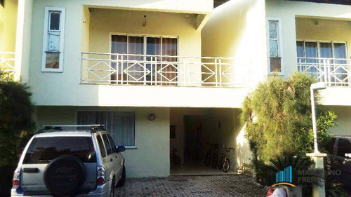casa residencial à venda, guaribas, eusébio - ca1561. - ca1561