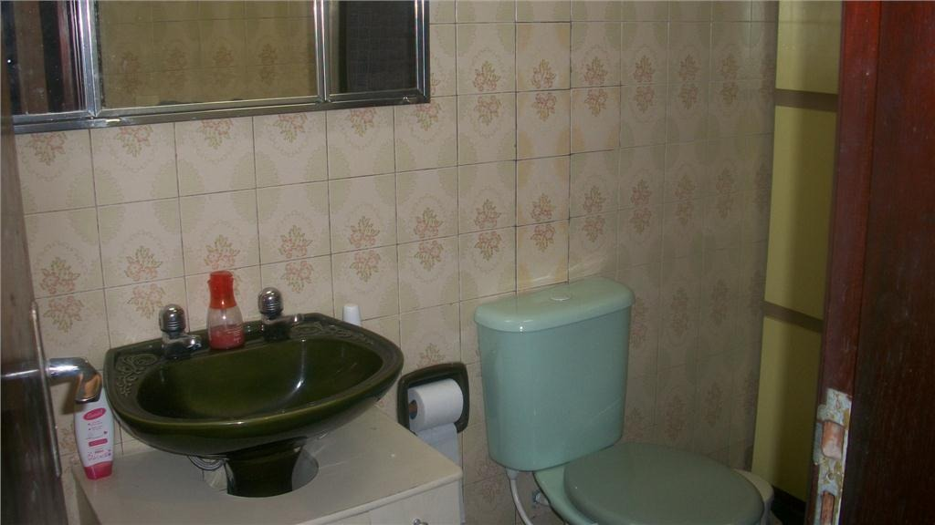 casa residencial à venda, guarujá, porto alegre. - ca0162