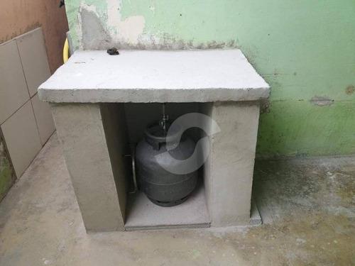 casa residencial à venda, guaxindiba, são gonçalo. - ca1083
