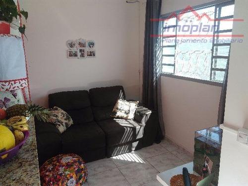 casa residencial à venda, guaxinduva, atibaia. - ca2819