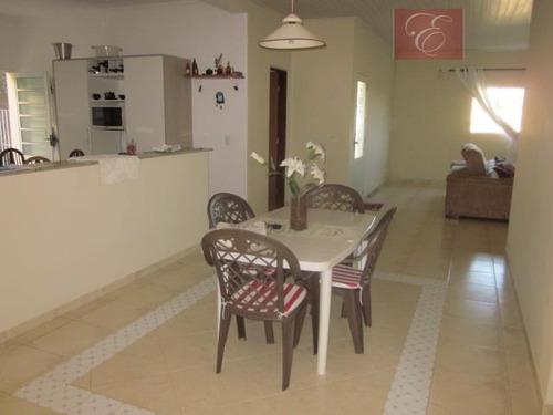 casa  residencial à venda, haras bela vista, vargem grande paulista. - ca0492