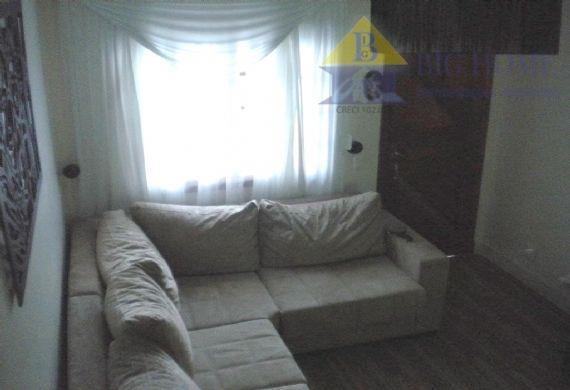 casa residencial à venda, horto florestal, são paulo - ca1051. - ca1051