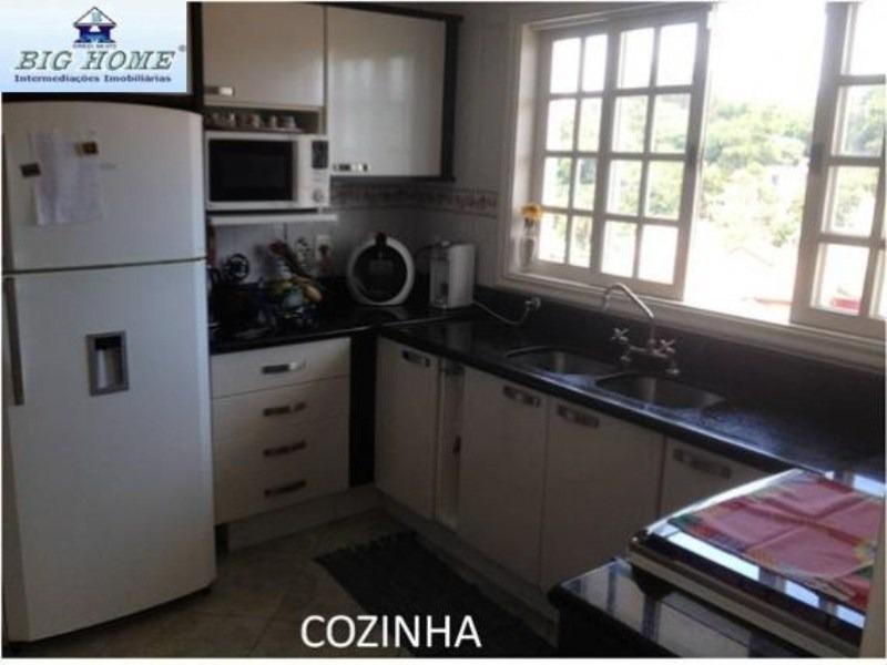 casa residencial à venda, horto florestal, são paulo - ca1153. - ca1153 - 33599014