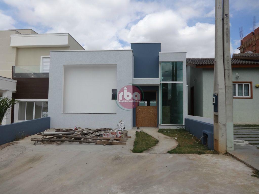 casa residencial à venda, horto florestal, sorocaba. - ca0106