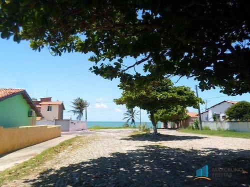 casa residencial à venda, icaraí, caucaia - ca1248. - ca1248